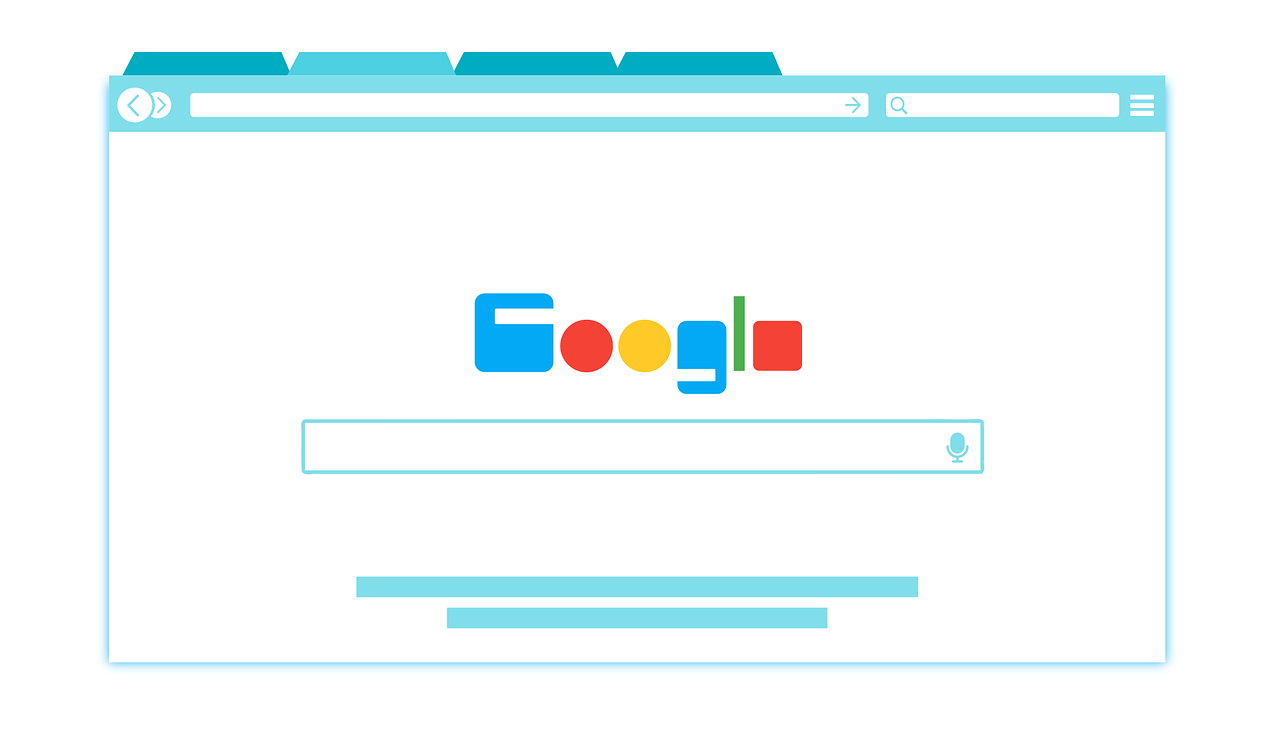 google illustration